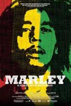 Marley - 11 x 17 Movie Poster - Style A