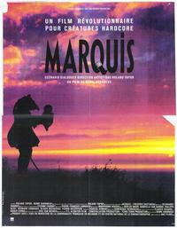 Marquis - 27 x 40 Movie Poster - Style A