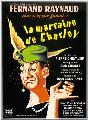 Marraine de Charley, La - 11 x 17 Movie Poster - French Style A