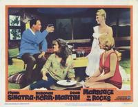 Marriage on the Rocks - 11 x 14 Movie Poster - Style C