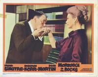 Marriage on the Rocks - 11 x 14 Movie Poster - Style H