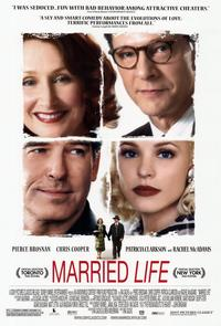 Married Life - 11 x 17 Movie Poster - Style A