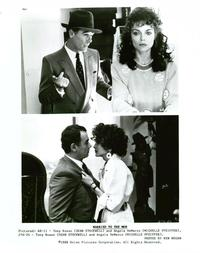 Married to the Mob - 8 x 10 B&W Photo #3