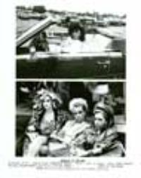 Married to the Mob - 8 x 10 B&W Photo #5