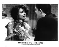 Married to the Mob - 8 x 10 B&W Photo #13