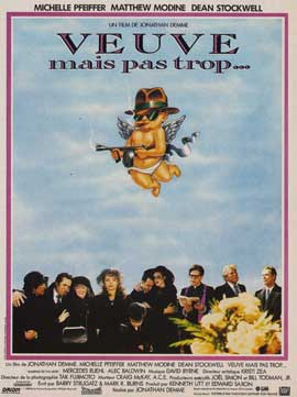 Married to the Mob - 11 x 17 Movie Poster - French Style A