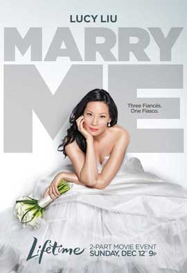 Marry Me - 11 x 17 Movie Poster - Style A