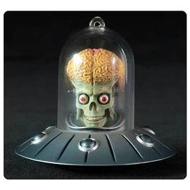 Mars Attacks! - Ship Ornament