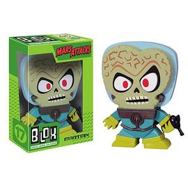 Mars Attacks! - Movie Blox Vinyl Figure