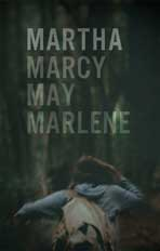 Martha Marcy May Marlene - 11 x 17 Movie Poster - Style A