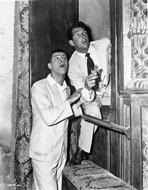 Martin and Lewis (TV) - Dean Martin and Jerry Lewis in Classic Portrait