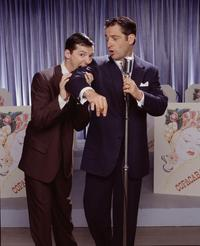 Martin and Lewis (TV) - 8 x 10 Color Photo #21