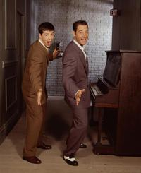 Martin and Lewis (TV) - 8 x 10 Color Photo #22