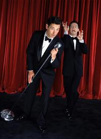 Martin and Lewis (TV) - 8 x 10 Color Photo #30