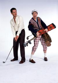 Martin and Lewis (TV) - 8 x 10 Color Photo #31