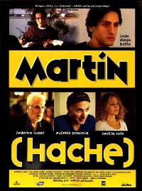 Martin (H) - 11 x 17 Movie Poster - Spanish Style A