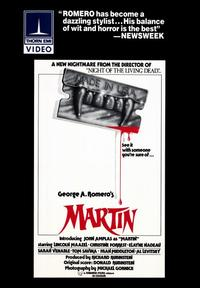 Martin - 43 x 62 Movie Poster - Bus Shelter Style A