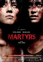 Martyrs - 27 x 40 Movie Poster - Italian Style A