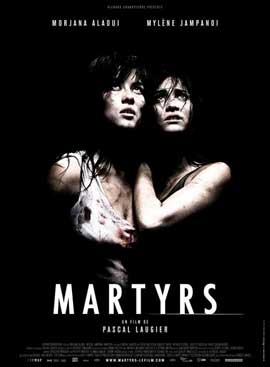 Martyrs - 27 x 40 Movie Poster - French Style A