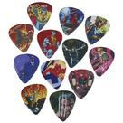 Marvel Heroes - Heroes 1 Guitar Pick Pack