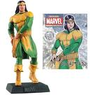 Marvel Heroes - Shaman Collector Magazine with Figure