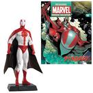 Marvel Heroes - Stingray Collector Magazine with Figure