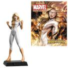 Marvel Heroes - Moonstone Collector Magazine with Figure
