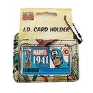Marvel Heroes - Retro Collection ID Card Holder