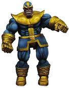 Marvel Heroes - Thanos Select Action Figure