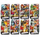 Marvel Heroes - Legends Action Figures 2012 Wave 2 Revision 1
