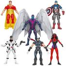 Marvel Heroes - Legends Action Figures Wave 4