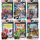 Marvel Heroes - Universe Figures Comic Packs Greatest Battles Wave 2