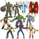Marvel Heroes - Universe Action Figures Wave 21