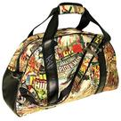 Marvel Heroes - Retro Collection Gym Bag