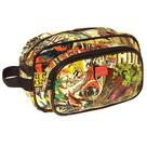 Marvel Heroes - Retro Collection Toiletry Bathroom Bag
