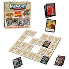 Marvel Heroes - Comics Edition Memory Challenge Game