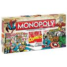 Marvel Heroes - Comics Collector's Edition Monopoly Board Game