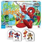 Marvel Heroes - Superhero Squad Chutes and Ladders Game