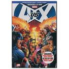 Marvel Heroes - Avengers Vs. the X-Men Cheung Hardcover Graphic Novel