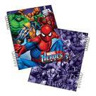 Marvel Heroes - Heroes Lenticular Notebook