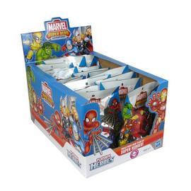 Marvel Heroes - Super Hero Adventures Mini-Figures Wave 1