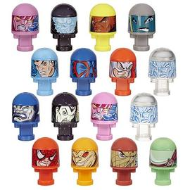 Marvel Heroes - Bonkazonks Mini-Figures Wave 1