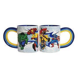 Marvel Heroes - Superheroes Mug