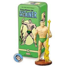 Marvel Heroes - Classic Character Series Sub-Mariner Statue