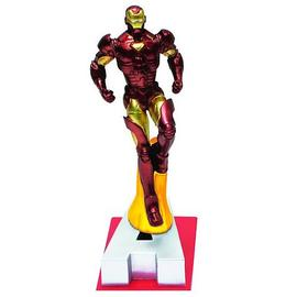 Marvel Heroes - Edition Iron Man Letter A Statue
