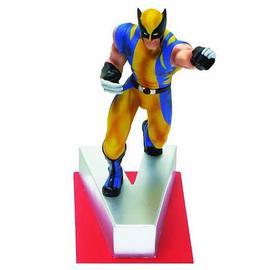 Marvel Heroes - Edition Wolverine Letter V Statue