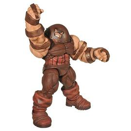 Marvel Heroes - Select Juggernaut Action Figure