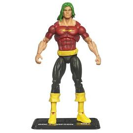 Marvel Heroes - Universe Doc Sampson Action Figure