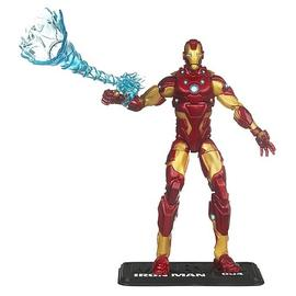 Marvel Heroes - Universe Iron Man Action Figure