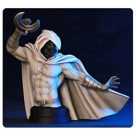 Marvel Heroes - Moon Knight Mini-Bust